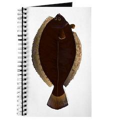 Winter Flounder Journal