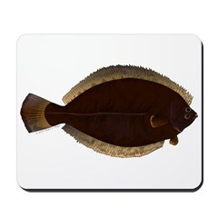 Winter Flounder Mousepad