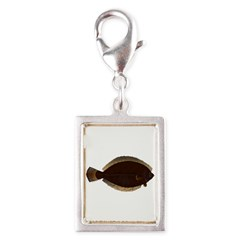 Winter Flounder Charms