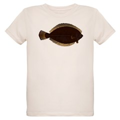 Winter Flounder T-Shirt