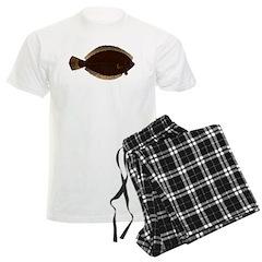 Winter Flounder Pajamas