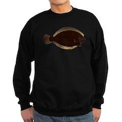 Winter Flounder Sweatshirt
