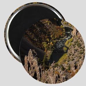 Black Canyon Magnet
