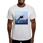 Orca Breaching T-Shirt