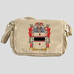 Kenyon Messenger Bag