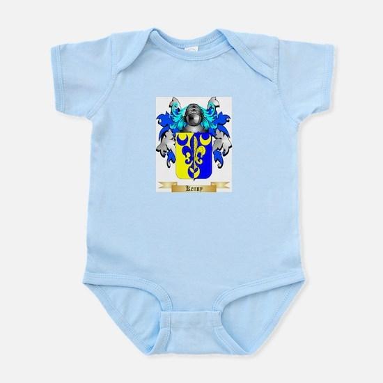 Kenny Infant Bodysuit