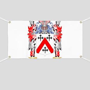 Kennedy (Scottish) Banner