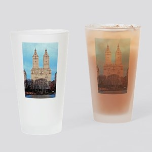 Central Park West: San Remo Drinking Glass