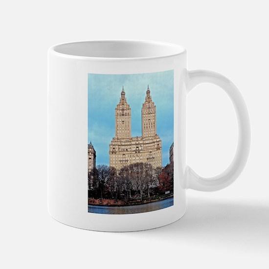 Central Park West: San Remo Mugs