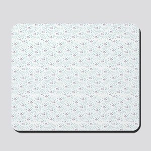 Do not forget me Mousepad