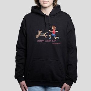 enjoy. every. day. 2 Sweatshirt