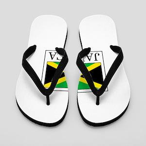 Jamaica Flip Flops