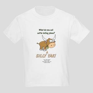 Boys Sill Yak T-Shirt