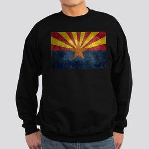 Arizona the 48th State - vintage Sweatshirt (dark)