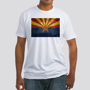 Arizona the 48th State - vintage retro ver T-Shirt