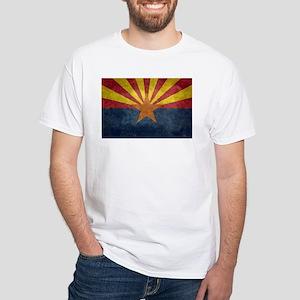 Arizona the 48th State - vintage retro ver T-Shirt