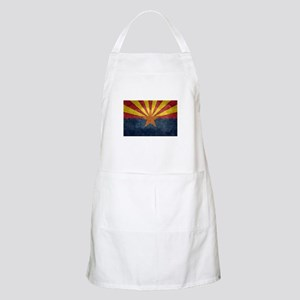 Arizona the 48th State - vintage retro versi Apron