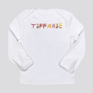 Tiffanie Long Sleeve T-Shirt