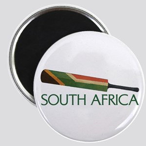 South Africa Cricket Magnets