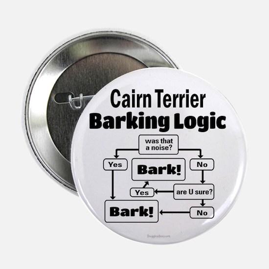 """Cairn Logic 2.25"""" Button"""