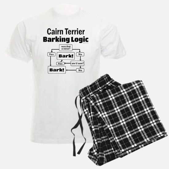 Cairn Logic Pajamas