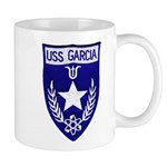 USS GARCIA Mug