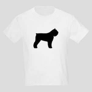 Bouvier des Flandres Kids Light T-Shirt