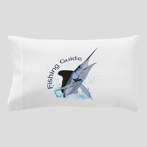 FISHING GUIDE Pillow Case