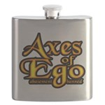 Axes Of Ego Flask
