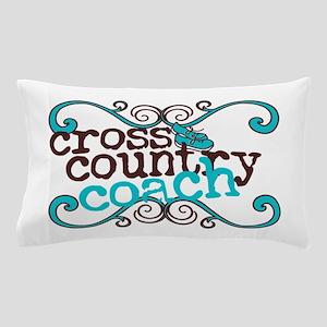 Cross Country Coach Pillow Case