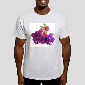 Fuchsia Lucia Light T-Shirt