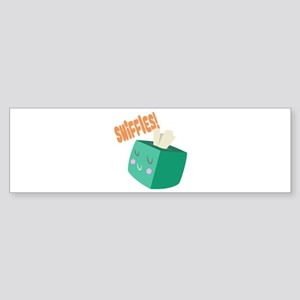 Swiffles! Bumper Sticker