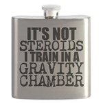 Gravity Training Flask