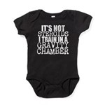 GRAVITY Training Baby Bodysuit