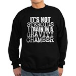 GRAVITY Training Sweatshirt