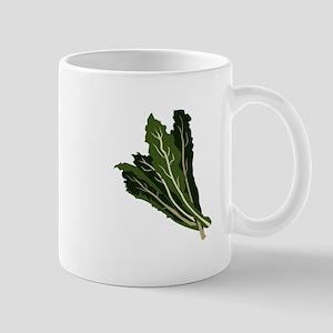 Leafy Greens Mugs