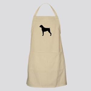 Boxer Dog Apron