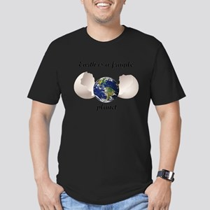 Earth is a fragile planet T-Shirt