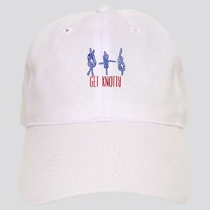 Get Knotty Baseball Cap