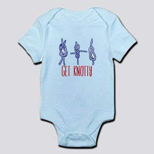 Get Knotty Body Suit