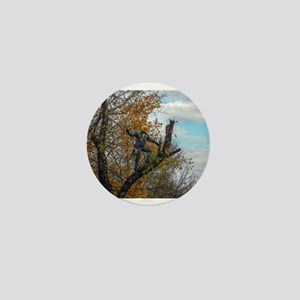Tree Surgeon Mini Button