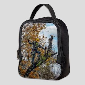 Tree Surgeon Neoprene Lunch Bag