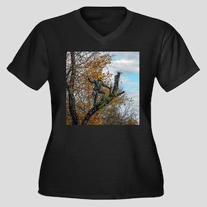 Tree Surgeon Plus Size T-Shirt