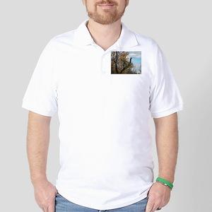 Tree Surgeon Golf Shirt