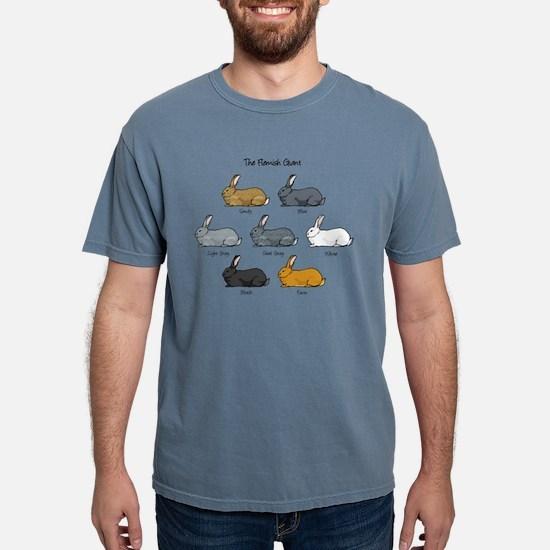 Flemish Giant Rabbi T-Shirt