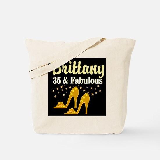 35 YR OLD DIVA Tote Bag