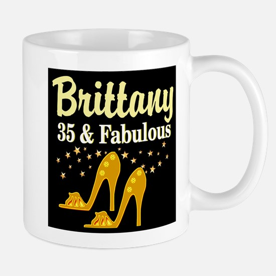 35 YR OLD DIVA Mug