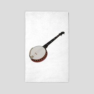 Banjo Area Rug