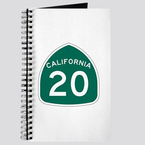 Route 20, California Journal