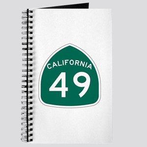 Route 49, California Journal